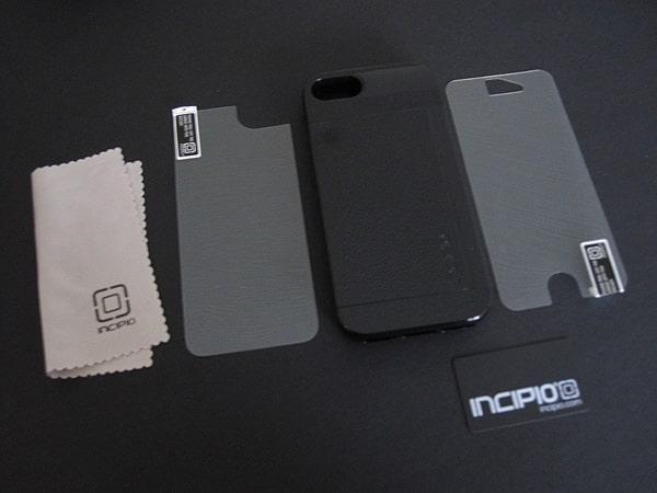 Review: Incipio Stowaway for iPhone 5