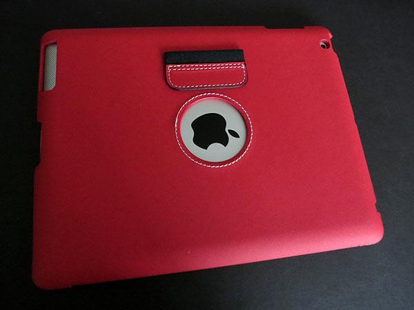 Review: Targus Slim Case for iPad (3rd-Gen)