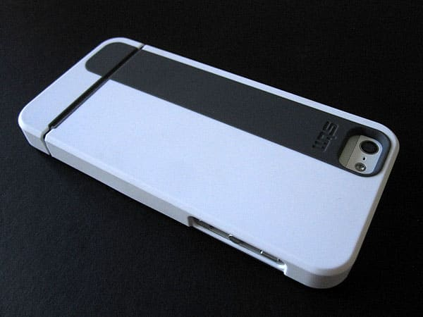 Review: STM Harbour for iPhone 5