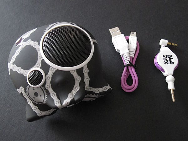 Preview: Boombotix Boombot2 Bluetooth Speaker