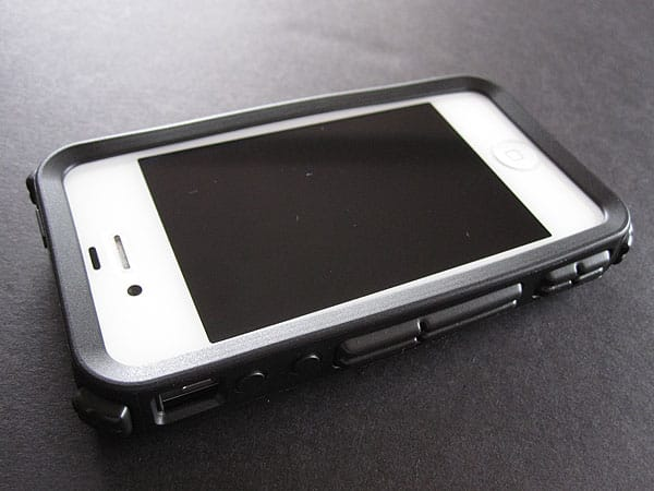 Review: G-Form X-Protect for iPhone 4/4S