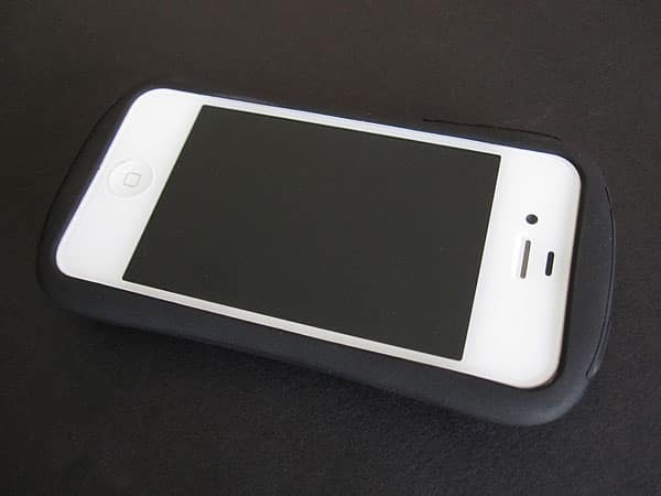 Review: Imymee Shockproof Case for iPhone 4/4S