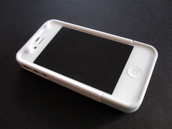 Review: SwitchEasy Melt for iPhone 4/4S