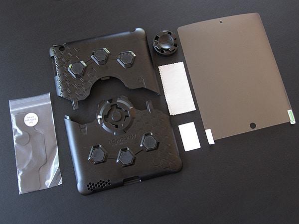 First Look: Rokform Roklock v3 for iPad 2/iPad (3rd-Gen)