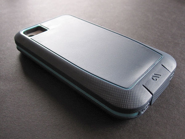 Review: Case-Mate Phantom for iPhone 4/4S