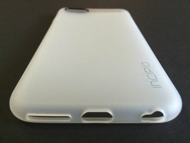 Review: Incipio DualPro Shine, Edge for iPhone 6 + NGP for iPhone 6 Plus