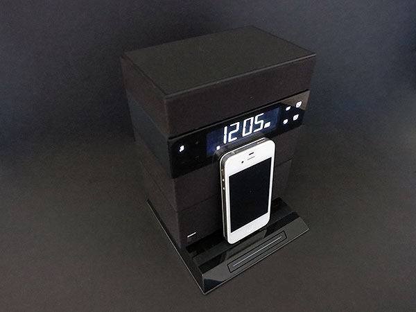 Review: Soundfreaq Sound Rise SFQ-05 Wireless Speaker with Alarm Clock
