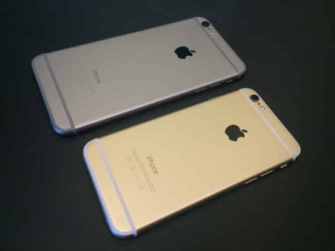 Review: Apple iPhone 6 and iPhone 6 Plus