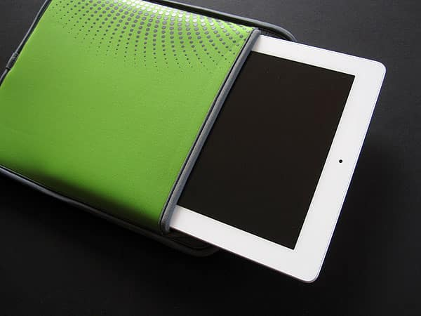 Review: iFrogz NeoFirm Burst for iPad