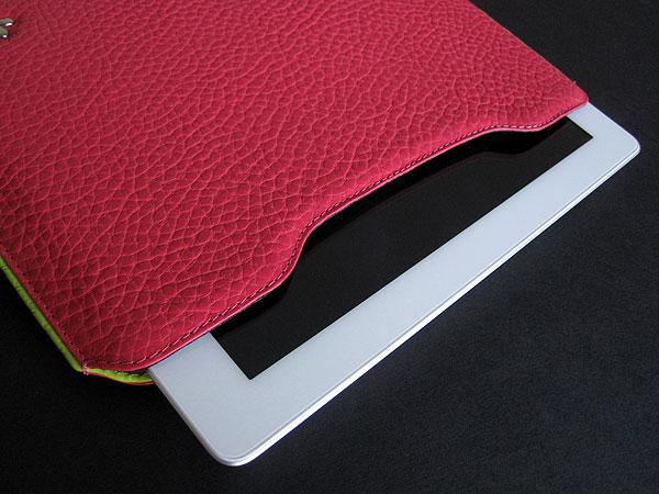 Review: Vaja Premium Leather Sleeve for iPad 2/iPad (3rd-Gen)