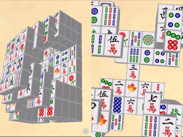 Review: Midnight Martian Moonlight Mahjong and Moonlight Mahjong Lite