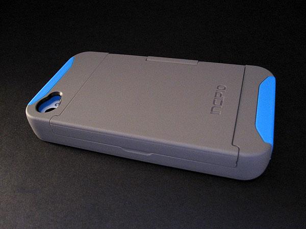 Review: Incipio Stowaway for iPhone 4/4S