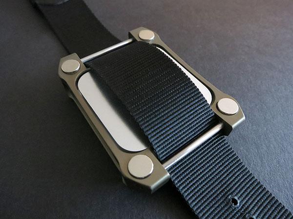 Review: Apex Armor Ikonik Watch Kit for iPod nano 6G