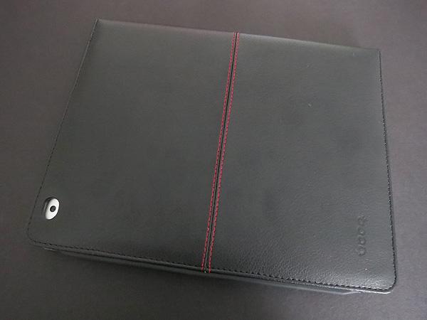Review: Booq Folio for iPad 2