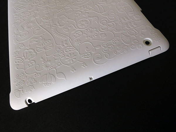 Review: blueLounge Shell for iPad 2