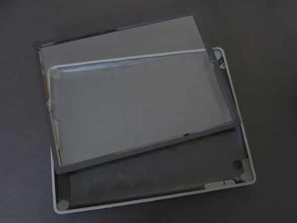 Review: Hard Candy Cases Bubble 360 Case for iPad (3rd-Gen)