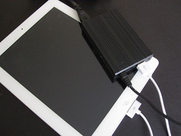 Preview: Kensington Absolute Power Laptop, Phone, Tablet Charger
