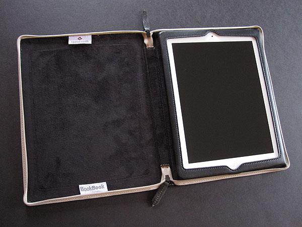 Review: Twelve South BookBook for iPad 2/iPad (3rd-Gen)
