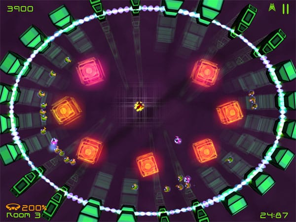 iOS Gems: Mutant Storm, OLO Game + Tiny Troopers