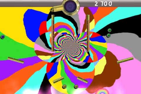 iPhone Gems: Peggle Clones, or, Games We Tried While Waiting for Peggle