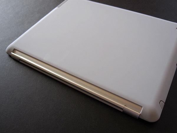 Review: SwitchEasy CoverBuddy for iPad 2/iPad (3rd-Gen)