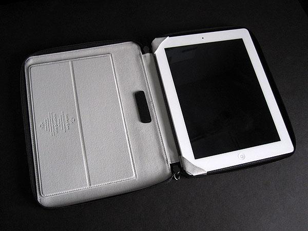 Review: Spigen SGP Zipack for iPad (3rd-Gen)