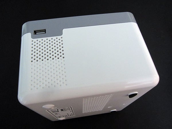 Review: VuPoint Solutions Photo Cube IP-P10-VP