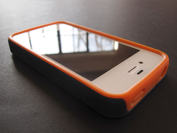 Review: iFrogz Cocoon for iPhone 4/4S