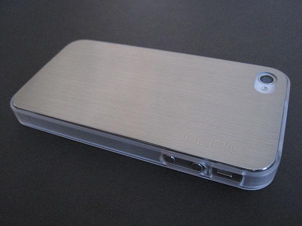 Review: Incipio Le Deux for iPhone 4/4S