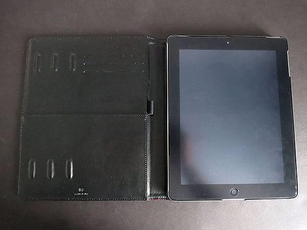 Review: Hex Code Folio for iPad 2 + iPad (3rd-Gen)