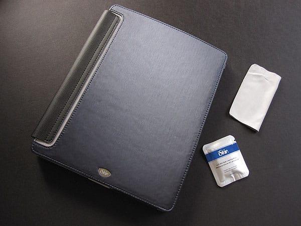 Review: iSkin Aura2 for iPad 2/iPad (3rd-Gen)