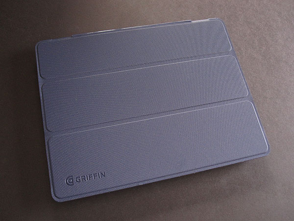 Review: Griffin IntelliCase for iPad 2/iPad (3rd-Gen)