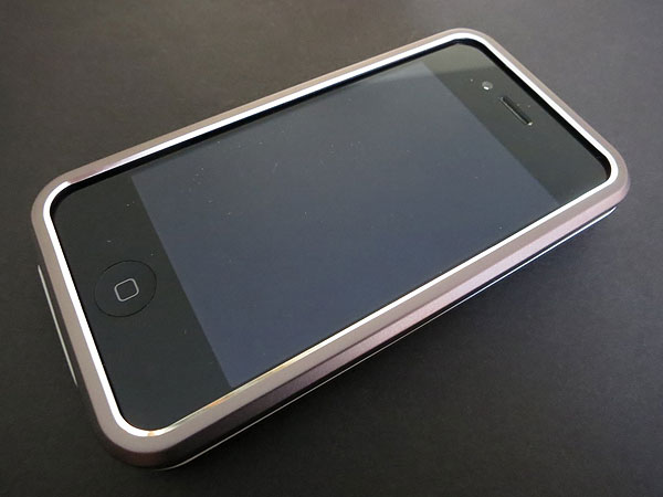 Review: Cygnett Metalicus for iPhone 4/4S