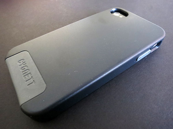 Review: Cygnett Apollo for iPhone 4/4S