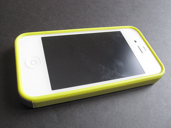 Review: Case-Mate Pop! for iPhone 4/4S