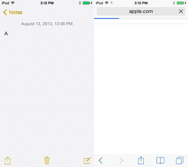 Editorial: Why iOS 7 Will Succeed, Despite Divisive Issues