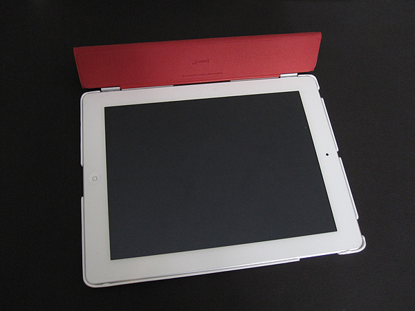 Review: Macally SmartcaseC for iPad 2