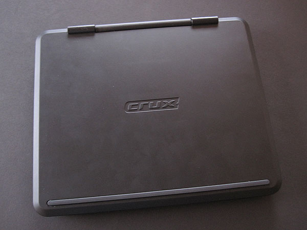 Review: CruxCase Crux360 for iPad 2