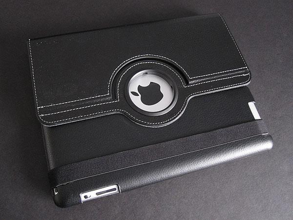 Review: Targus Versavu Rotating Case & Stand for iPad (3rd-Gen)