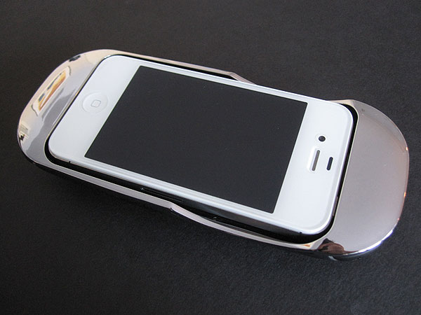 Review: XPAL/PowerSkin Gaming Case for iPhone + iPod touch