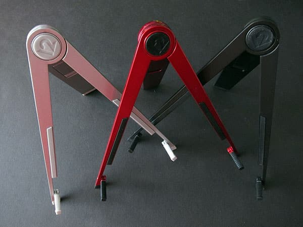 Review: Twelve South Compass Mobile Stand for iPad