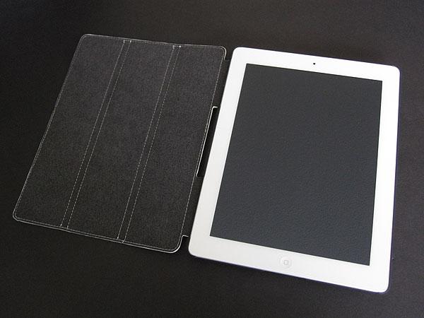 Review: X-Doria SmartStyle for iPad 2/iPad (3rd-Gen)