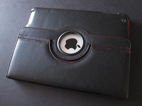 First Look: iChic Gear Beijing, Manhattan + Oxford Cases for iPad 2