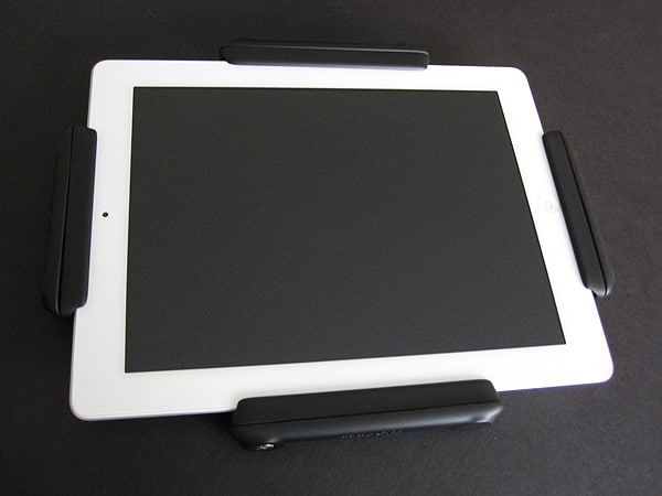 Review: TabGrip TabGrip 2 iPad 2 Stand + Grip Solution + TG Sleeve