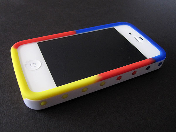 Review: XtremeMac Microshield Layers for iPhone 4/4S