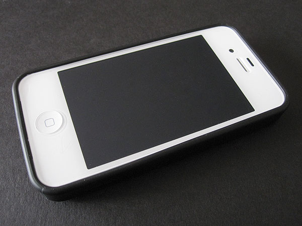 Preview: Ozaki iCoat Dynasty for iPhone 4/4S