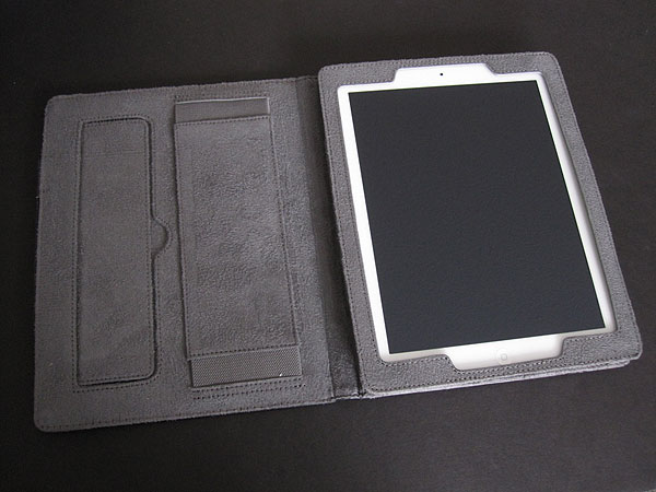 First Look: Marware EcoVue for iPad (3rd-Gen)
