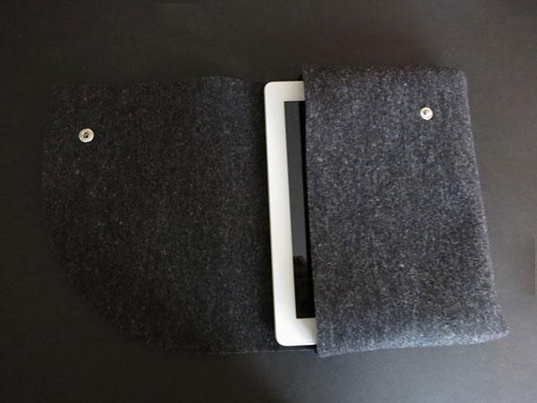 Review: Gone Studio Greensleeve for iPad/iPad 2