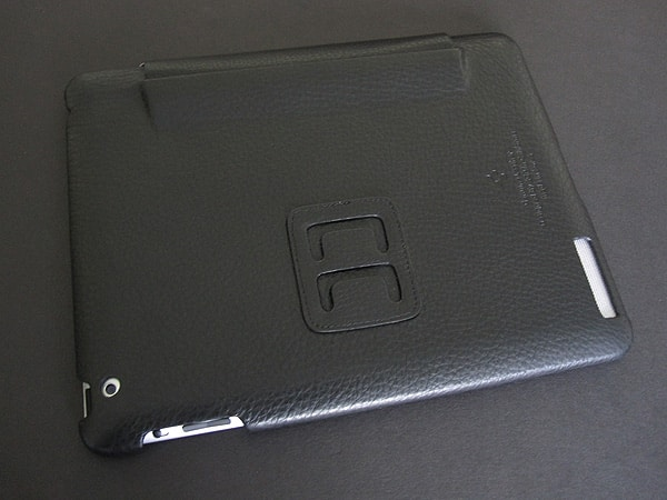 Review: United SGP Stehen for iPad 2