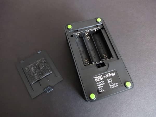 Review: iFrogz Boost Near-Field Audio Amplifying Speaker